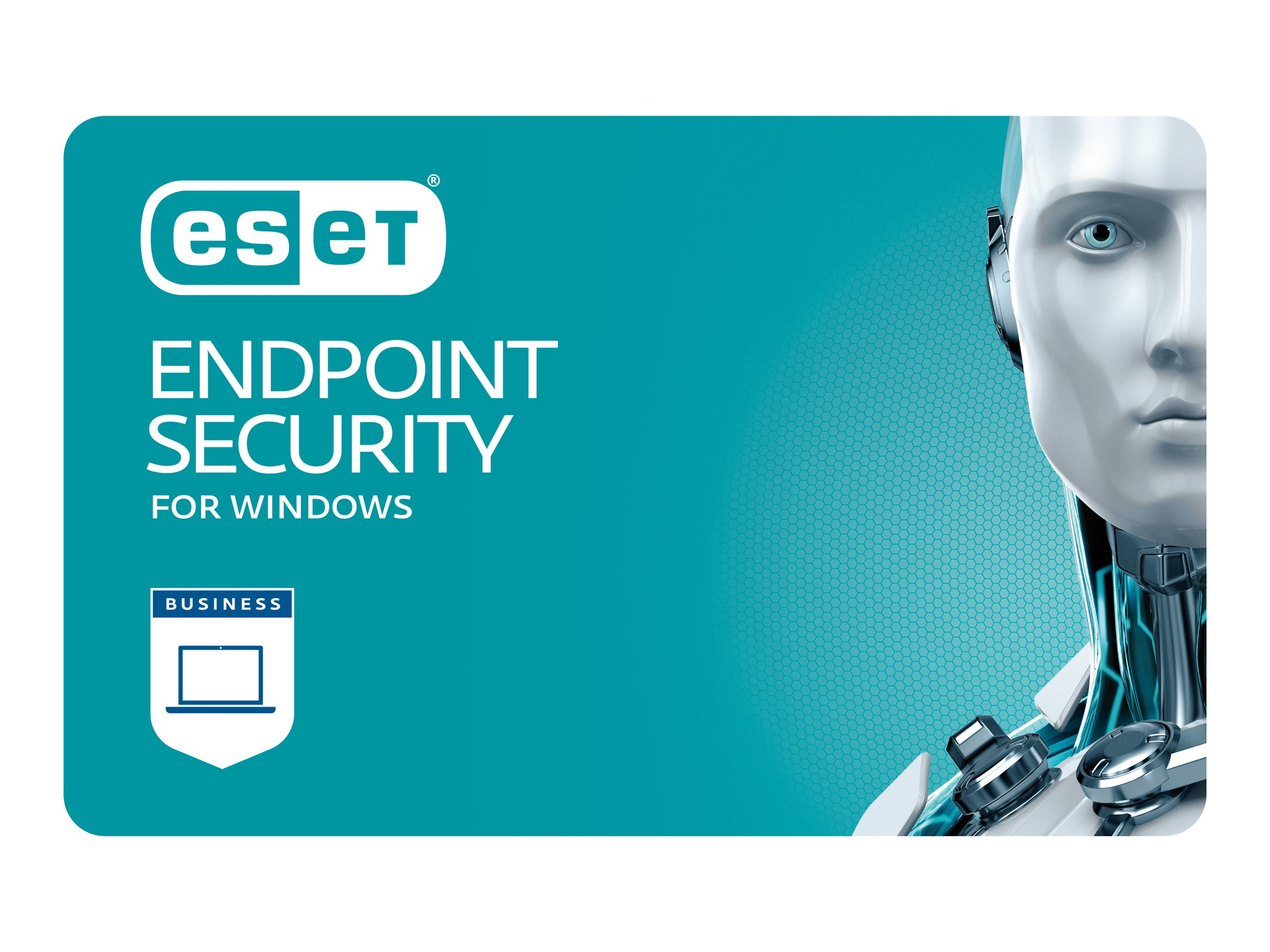 ESET Endpoint Security Business Edition - subscription license (1 year) - 1 seat