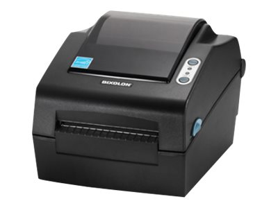 BIXOLON SLP-DX420 Label printer thermal paper Roll (4.33 in) 203 dpi