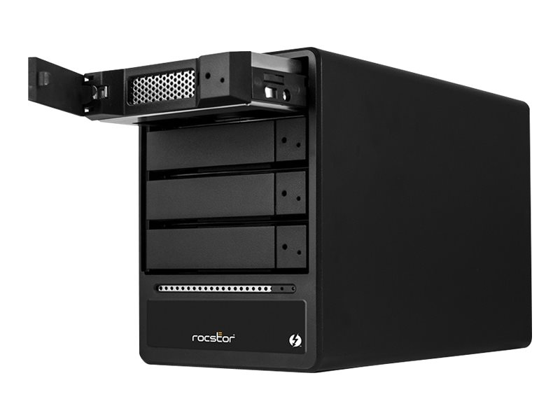 Rocstor RocPro T24 - hard drive array