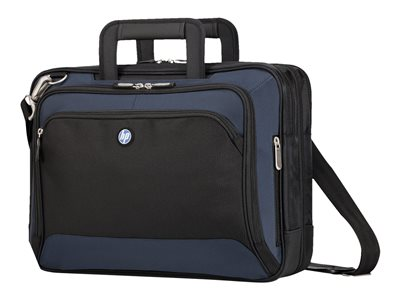 HP Evolution Checkpoint Friendly Case Notebook carrying case 16INCH