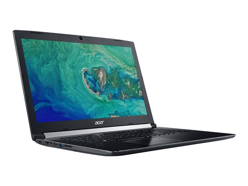 "Acer Aspire 5 Pro A517-51P-5527 - 17.3"" - Core i5 8250U - 8 Go RAM - 1 To HDD - French"