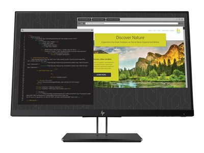 HP Z24nf G2 Head Only LED monitor 23.8INCH 1920 x 1080 Full HD (1080p) IPS 250 cd/m²