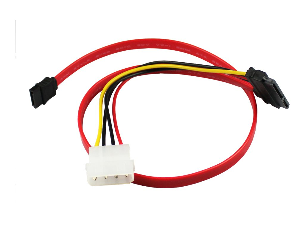 CP Technologies SATA cable - 45.7 cm