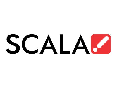 Scala HD Player - license - 1 license
