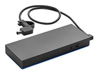 HP Notebook Power Bank Power bank 6-cell 19200 mAh 72 Wh output connectors: 3 United States