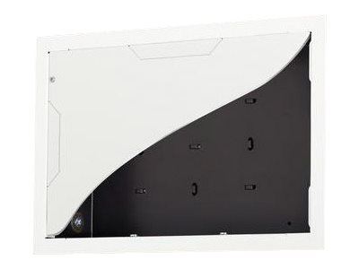 Chief PAC525F-G - storage box - for flat panel / AV system - TAA Compliant