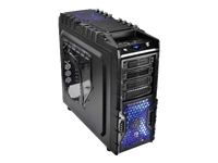 Thermaltake Overseer RX-I - Full Tower