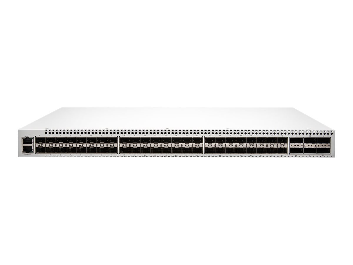 Juniper OCX1100 Open Networking Switch - switch - 72 ports - managed - rack-mountable