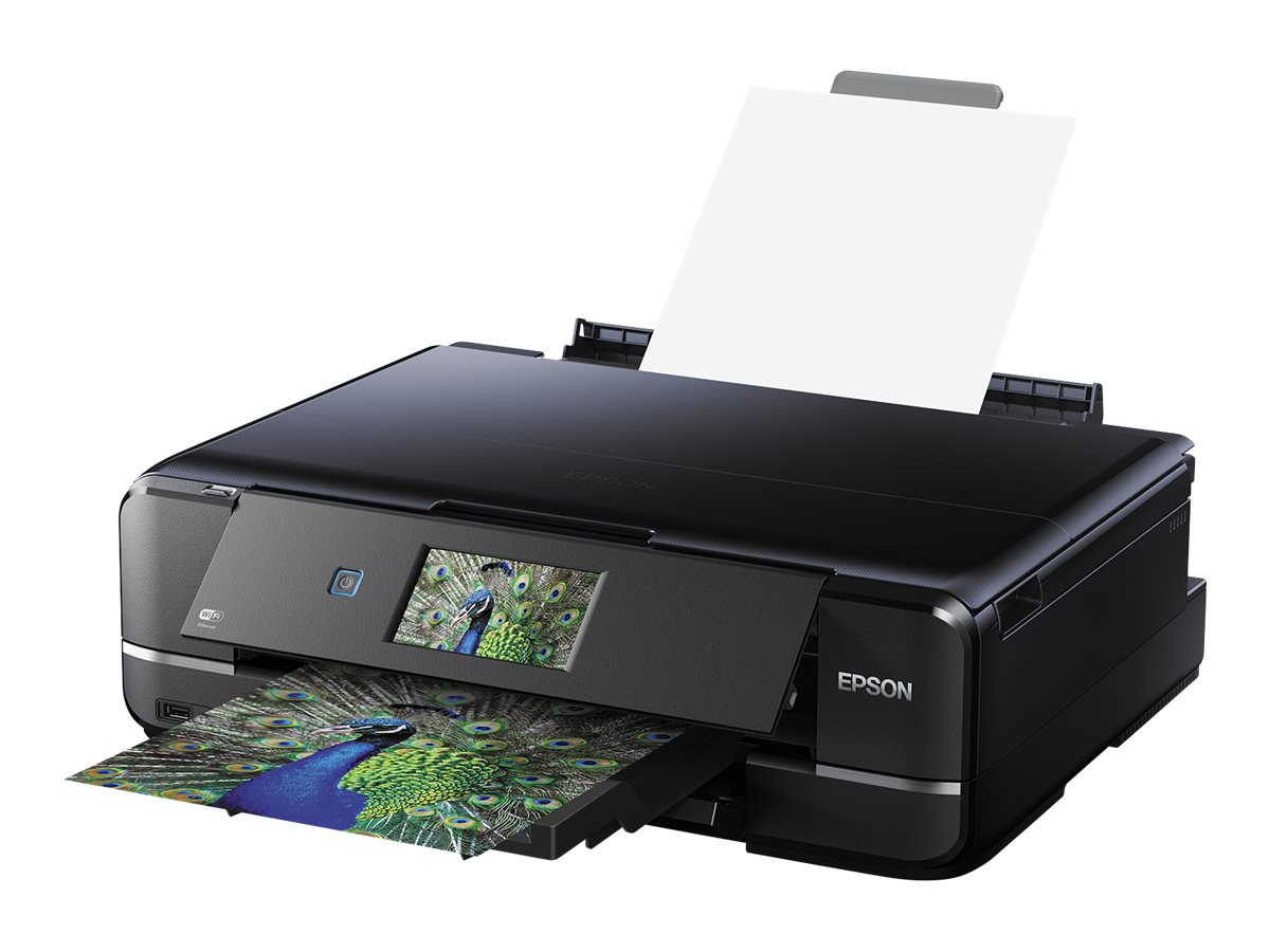 Epson Expression Photo XP-960 - multifunction printer - color