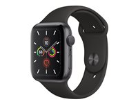 Apple Watch Series 5 (GPS) - 44 mm