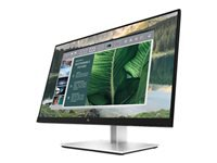 HP E24u G4 - E-Series - LED monitor - 24