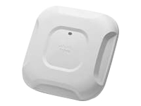 Cisco Aironet 3702i Controller-based - Radio access point - 802.11ac (draft 5.0) - Wi-Fi - Dual Band