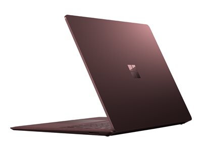 "Surface Laptop - 13.5"" - Core i7 7660U - 16 Go RAM - 512 Go SSD - allemand - Suisse"