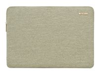 Incase Designs Slim Sleeve Notebook sleeve 15INCH heather khaki