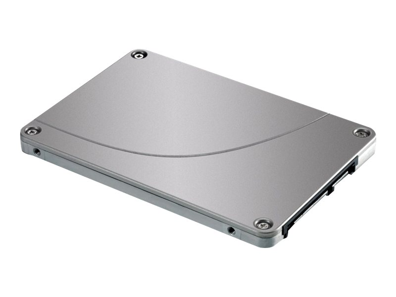 HP - Solid-State-Disk - 512 GB - intern - 2.5
