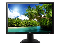 HP 20kd LED monitor 19.5INCH (19.5INCH viewable) 1440 x 900 IPS 250 cd/m² 1000:1 8 ms