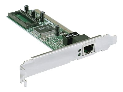 Intellinet - Netzwerkadapter - PCI - Gigabit Ethernet