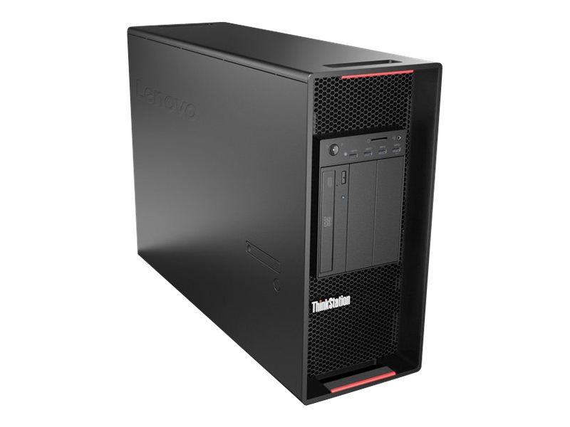 Lenovo ThinkStation P920 - tower - Xeon Gold 5218 2.3 GHz - 16 GB - SSD 512 GB - US