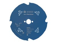 Bosch Expert for Fiber Cement - Circular saw blade