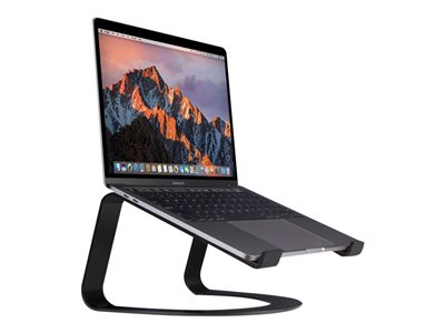 Twelve South Curve Notebook stand matte black