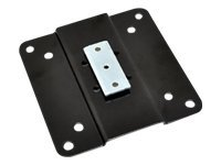 Ergotron StyleView Rear VESA Mount Kit - Mounting component (adapter plate) for LCD display