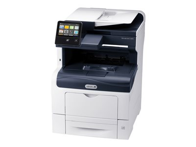 Xerox VersaLink C405/DNM Multifunction printer color LED