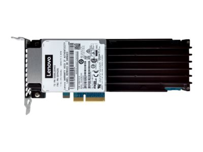 Lenovo PX04PMC Performance - solid state drive - 1.6 TB - PCI Express 3.0 x4 (NVMe)