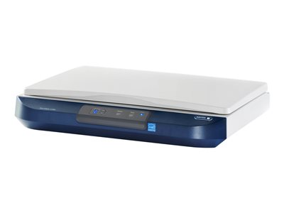 Xerox DocuMate 4700 Flatbed scanner A3/Ledger 600 dpi up to 1000 scans per day US