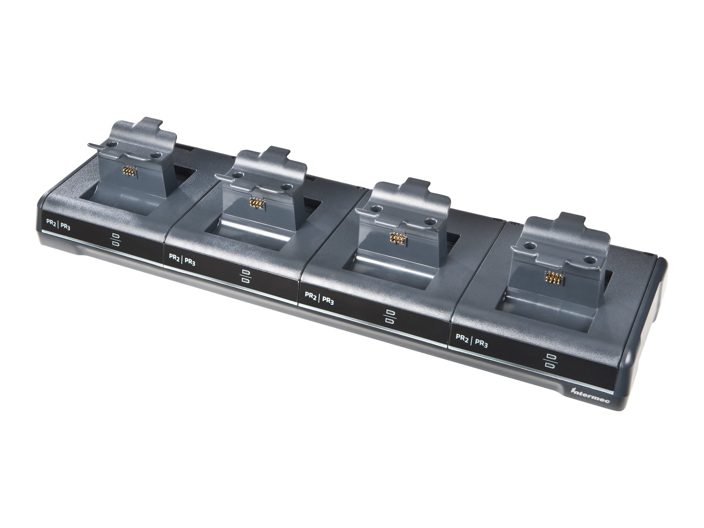 Intermec FlexDock 8-Position Battery Charger - battery charger