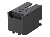 Epson T6715 - Ink maintenance box - for WorkForce Pro EC-4020, 4030, 4040, WF-3820, 4720, 4725, 4730, 4740, 4745, 4820, 4825, 4830