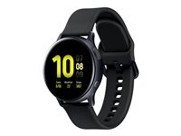 Samsung Galaxy Watch Active 2 40 mm Sort Smart ur