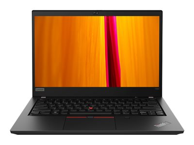 Lenovo ThinkPad T495 14' 3500U 16GB 256GB Vega 8 Windows 10 Pro 64-bit