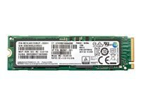 HP - Solid state drive - 512 GB - internal - 2.5