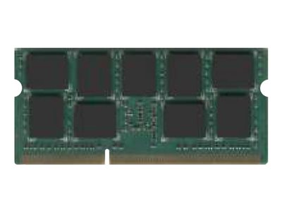 Dataram Value Memory DDR3L 4 GB SO-DIMM 204-pin 1600 MHz / PC3L-12800 CL11