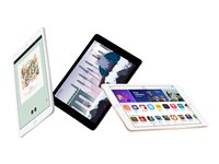 Apple 9.7-inch iPad Wi-Fi - Tablet
