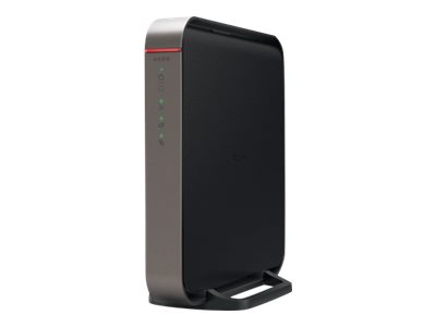 BUFFALO AirStation WZR-900DHP - Wireless Router - 4-Port-Switch - GigE - 802.11a/b/g/n - Dual-Band