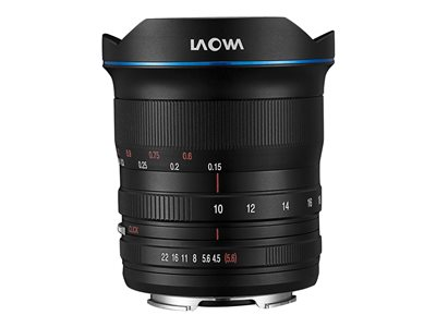LAOWA objectif zoom grand angle - 10 mm - 18 mm