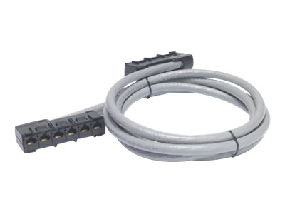APC Data Distribution Cable Network cable RJ-45 (F) to RJ-45 (F) 27 ft UTP CAT 5e