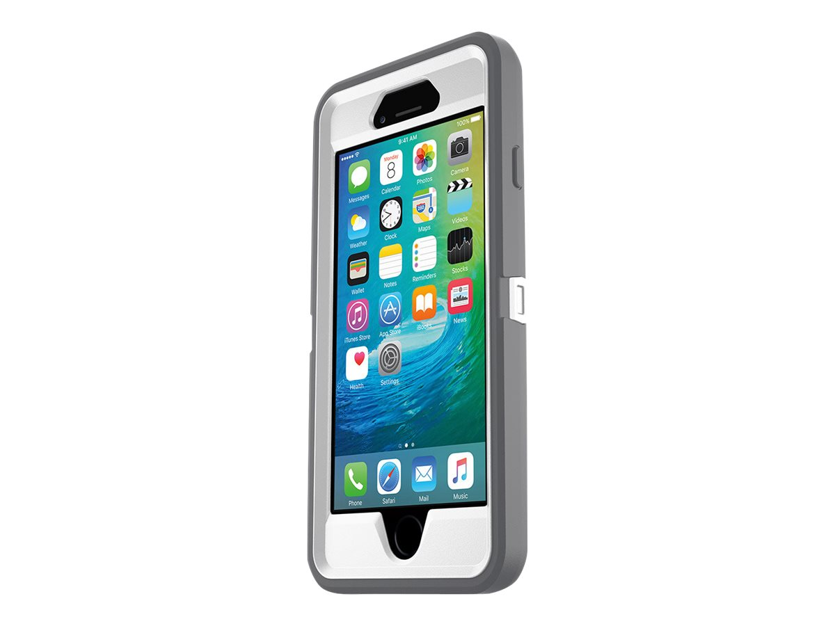"""OtterBox Defender Series iPhone 6/6s Protective Case - ProPack """"Each"""" - protective case for cell phone"""