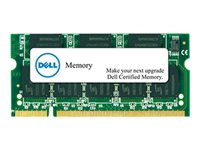 Dell - DDR4 - 4 GB - SO DIMM 260-pin