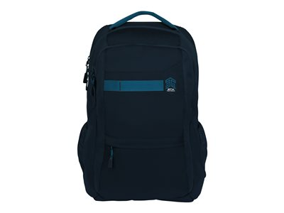 STM Trilogy Notebook carrying backpack 15INCH dark navy