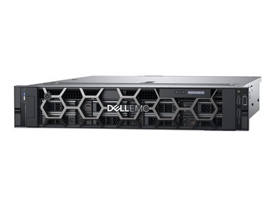 Dell EMC PowerEdge R7515 Server rack-mountable 2U 1-way 1 x EPYC 7302P / 3 GHz  image