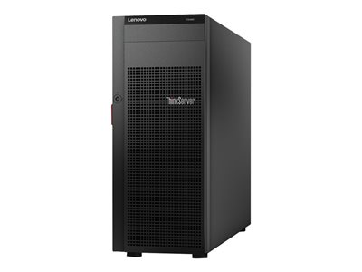 Lenovo ThinkServer TS460 70TT Server tower 4U 1-way 1 x Xeon E3-1240V6 / 3.7 GHz  image