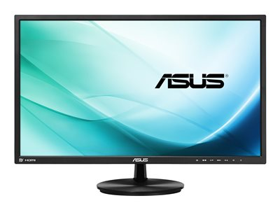 ASUS VN248Q-P LED monitor 23.8INCH 1920 x 1080 Full HD (1080p) IPS 250 cd/m² 5 ms