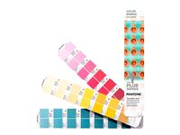 Pantone The Plus Series COLOR BRIDGE Coated & Uncoated Set Printer c