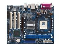 ASROCK, MB/mATX Intel P4 478 2 DDR N/A BOX