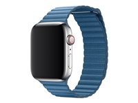 Apple 44mm Leather Loop - Uhrarmband