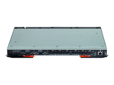 Lenovo Flex System Fabric CN4093 10Gb Converged Scalable Switch Switch L3 managed