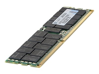 HPE - DDR4 - 32 GB - DIMM 288-PIN - 2133 MHz / PC4-17000 - CL15