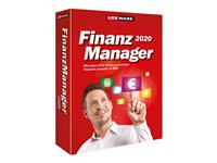 Lexware FinanzManager 2020 - Version boîte